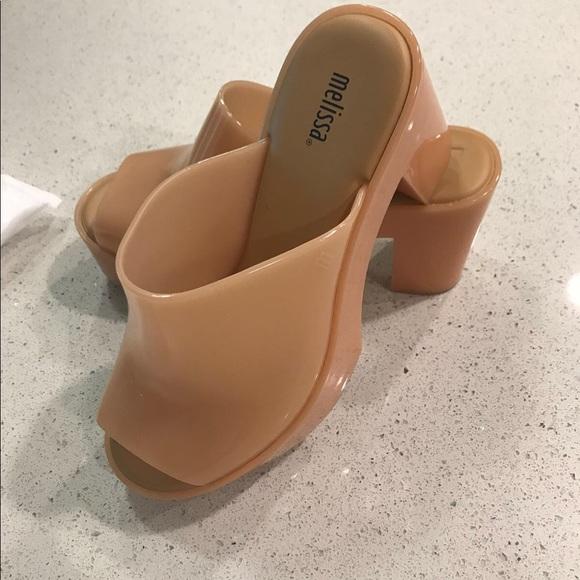 bba18c10d02 Melissa Shoes